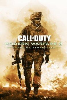 Call of Duty: Modern Warfare 2 - Campaign Remastered (2020) xatab