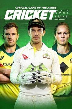 Cricket 19 (2019) FitGirl