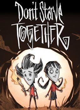 Don't Starve Together (2016)