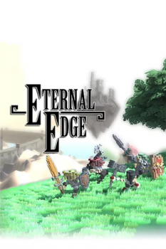 Eternal Edge + (2020)