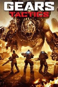 Gears Tactics (2020) xatab