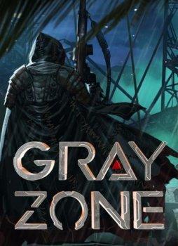 Gray Zone (2020)