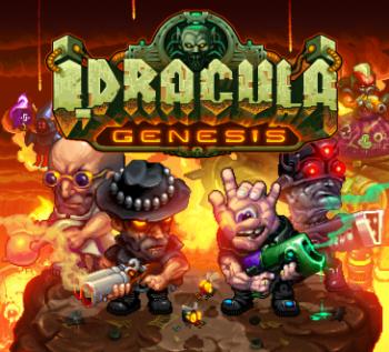 I, Dracula: Genesis (2020)
