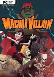 MachiaVillain (2019)