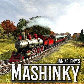Mashinky (2017)