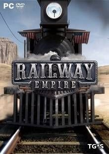 Railway Empire (2018) FitGirl
