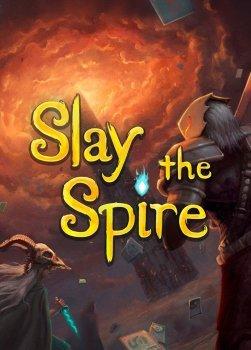 Slay the Spire (2020) на MacOS