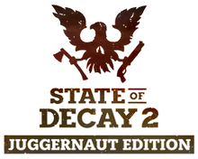 State of Decay 2: Juggernaut Edition [v 1.0 build 392797 + DLC] (2020) PC | Repack от xatab
