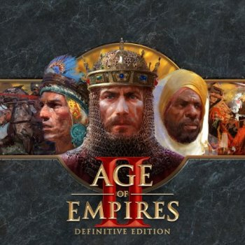Age of Empires II: Definitive Edition [build 36906] (2019) PC | Лицензия