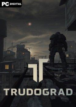ATOM RPG: Trudograd [v 0.5.4 | Early Access] (2020) PC | Лицензия
