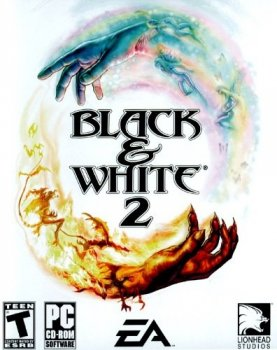 Black & White 2 + Redux [v 1.7.1] (2005) PC | RePack от Yaroslav98