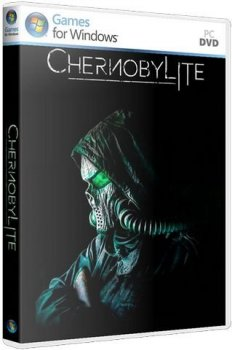 Chernobylite [v 25.05 patch v2 | Early Access] (2019) PC | Лицензия