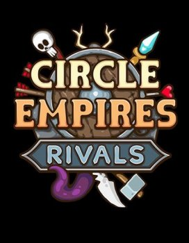 Circle Empires Rivals (Iceberg Interactive) (RUS|ENG|MULTI) [L] - PLAZA