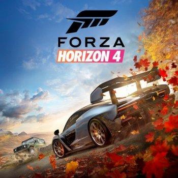 Forza Horizon 4: Ultimate Edition [v 1.415.400.2 + DLCs] (2018) PC | Repack от xatab