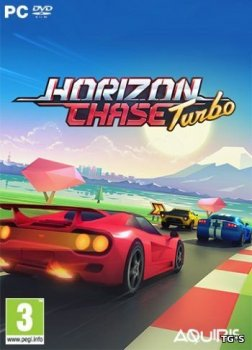 Horizon Chase Turbo (2018)