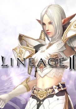 Lineage 2: Essence [P.191225.06.05.01] (2015) PC | Online-only