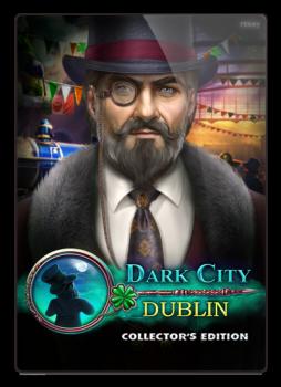 Мрачный город 4: Дублин / Dark City 4: Dublin (2020) PC