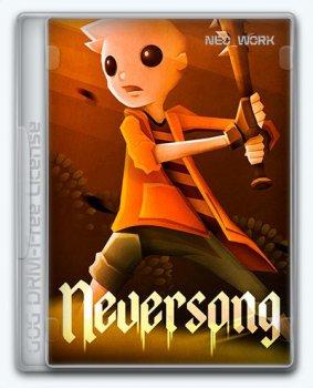 Neversong (2020) [Ru/Multi] (1.0) License GOG (обновляемая)