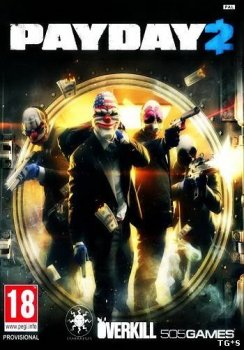 PayDay 2: Ultimate Edition (2013)