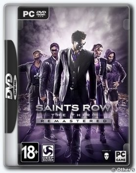 Saints Row: The Third - Remastered (2020) [Ru/Multi] (1.0/dlc) Repack Other s