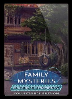 Семейные тайны 2: Эхо завтрашнего дня / Family Mysteries 2: Echoes of Tomorrow (2020) PC