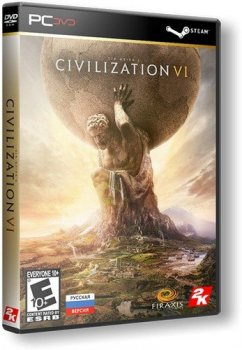 Sid Meier's Civilization VI: Digital Deluxe [v 1.0.1.501 + DLC's] (2016) PC | Лицензия