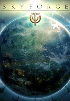 Skyforge [1.0.1.42] (2015) PC | Online-only