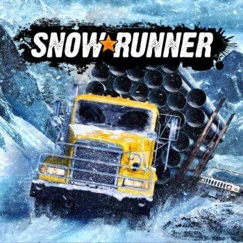 SnowRunner [v 4.7] (2020) PC | Repack от xatab