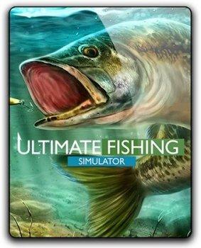 Ultimate Fishing Simulator [v 2.20.5:491 + DLCs] (2018) PC | Лицензия