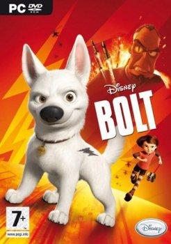 Вольт / Disney's Bolt (2008) PC | RePack от Yaroslav98