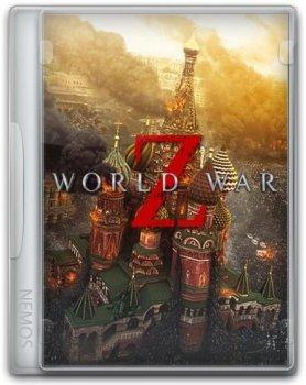 World War Z - Goty Edition [v 1.60 + DLC] (2019) PC | EpicStore-Rip =nemos=
