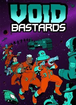 Void Bastards (2019) на MacOS