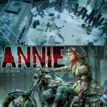 ANNIE: Last Hope (2020)