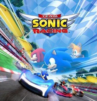 Team Sonic Racing (2020)