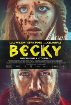 Бекки / Becky (2020) WEB-DL 1080p | Sub