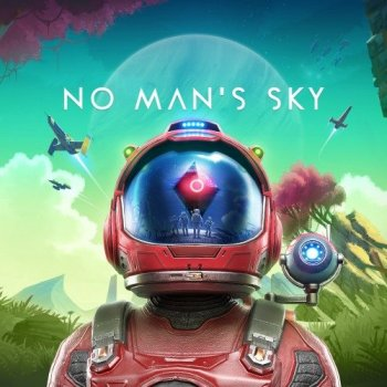 No Man's Sky [v 2.52 | b60829 + DLC] (2016) PC | Repack от Pioneer