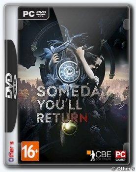 Someday You'll Return (2020) [En/Cs] (1.2.1) Repack Other s