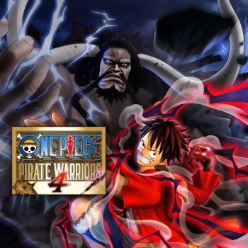 One Piece: Pirate Warriors 4 [v 1.0.1.0 + DLCs] (2020) PC | Repack от xatab