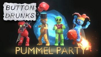 Pummel Party [v1.9.1f] (2018) PC | RePack от Pioneer