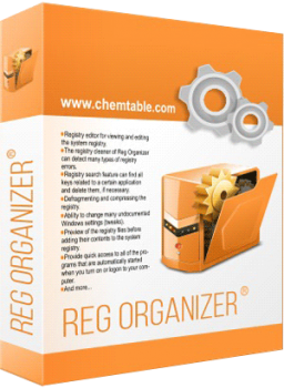 Reg Organizer 8.56 (2020) PC | RePack & Portable by TryRooM