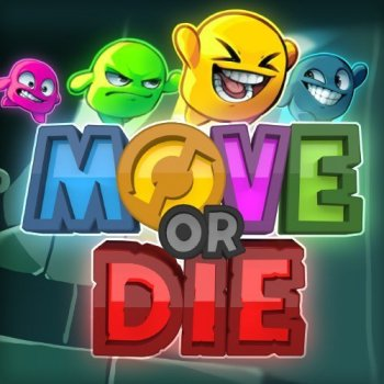 Move or Die (2016) (RePack от Pioneer) PC