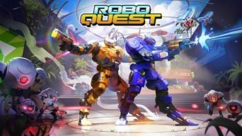 Roboquest [v 0.3.1-135 | Early Access] (2020) PC | RePack от Pioneer