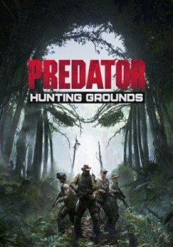Predator: Hunting Grounds [v.2.14] (2020) PC | Online-only | RePack от Canek77