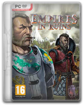 Empires in Ruins (2021) PC | RePack от SpaceX