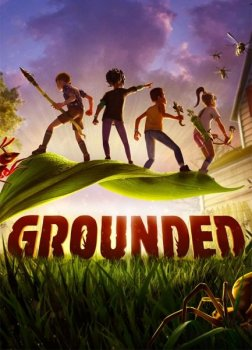 Grounded [v 0.7.2 | Early Access] (2020) PC | RePack от Pioneer