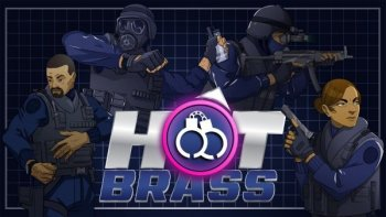 Hot Brass [v 1.0.4 + Multiplayer] (2021) PC | RePack от Pioneer