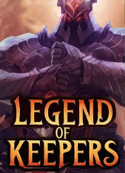 Legend of Keepers: Career of a Dungeon Master (2020) (RePack от SpaceX) PC