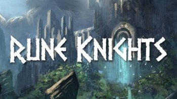Rune Knights [v 1.09 | Early Access] (2021) PC | RePack от Pioneer