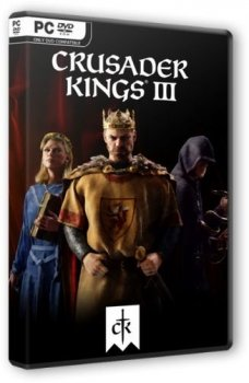 Crusader Kings III [v 1.3.1 + DLCs] (2020) PC | Steam-Rip