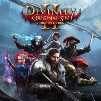 Divinity: Original Sin 2 - Definitive Edition [v 3.6.69.4648 + DLC] (2018) PC | Portable от Pioneer